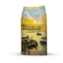 Taste of the Wild - High Prairie Dog Food