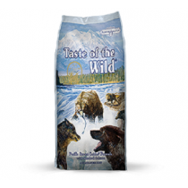 Taste of the Wild - Pacific Stream Dog Food