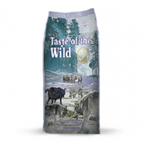 Taste of the Wild - Sierra Mountain Dog Food