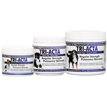 Tri-Acta Regular Strength