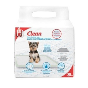 Dogit Puppy Training Pads - 30pk 17.7x11.8""