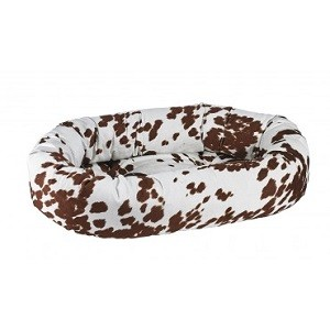 Bowsers Donut Bed - Small - Durango
